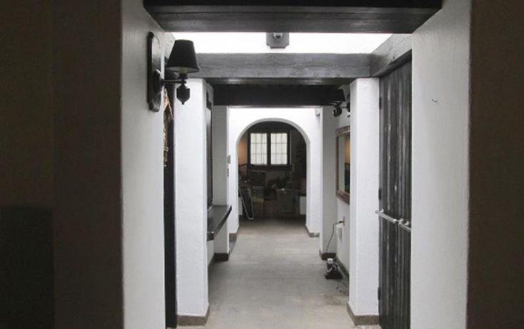 Foto de casa en venta en san francisco 109, rancho san francisco pueblo san bartolo ameyalco, álvaro obregón, df, 1605678 no 11