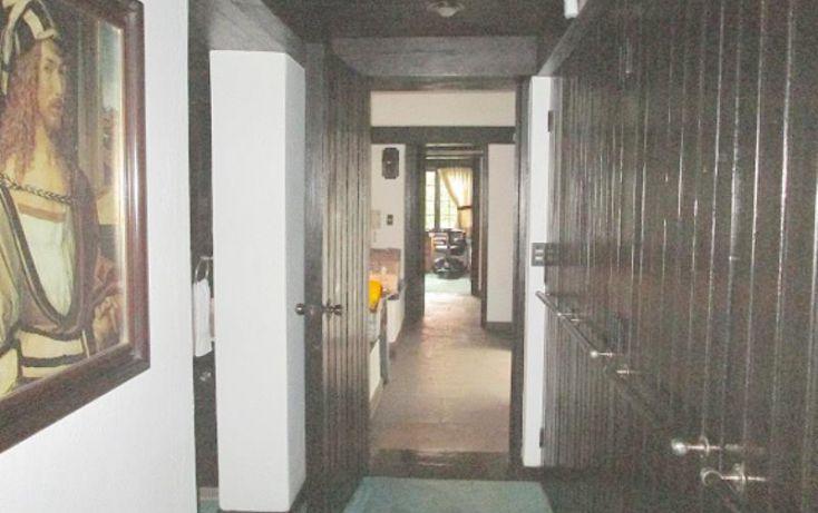 Foto de casa en venta en san francisco 109, rancho san francisco pueblo san bartolo ameyalco, álvaro obregón, df, 1605678 no 12
