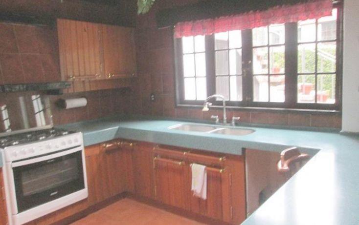 Foto de casa en venta en san francisco 109, rancho san francisco pueblo san bartolo ameyalco, álvaro obregón, df, 1605678 no 13