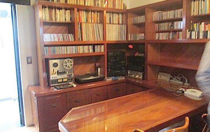 Foto de casa en venta en san francisco 109, rancho san francisco pueblo san bartolo ameyalco, álvaro obregón, df, 1605678 no 14