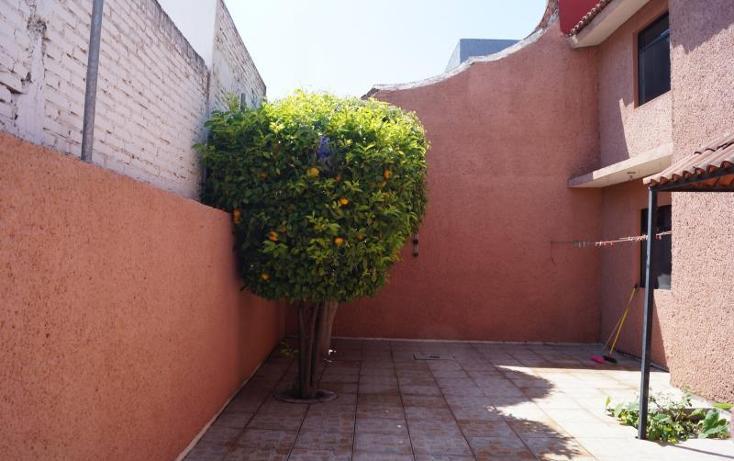 Foto de casa en venta en san francisco 115, claustros del parque, querétaro, querétaro, 0 No. 11