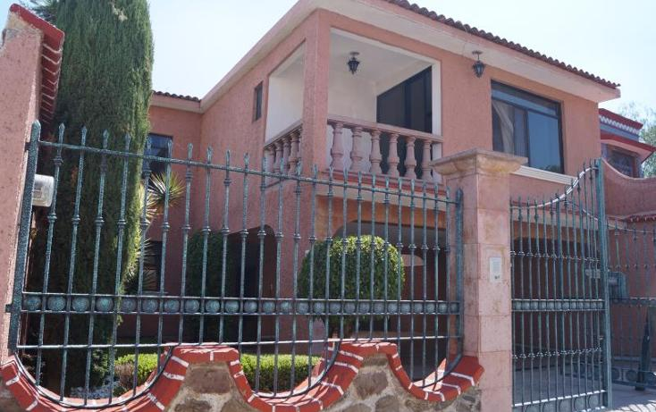 Foto de casa en venta en san francisco 115, claustros del parque, querétaro, querétaro, 0 No. 12