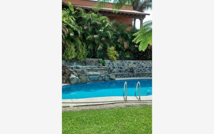 Foto de casa en venta en san francisco 400, burgos bugambilias, temixco, morelos, 1740208 No. 03