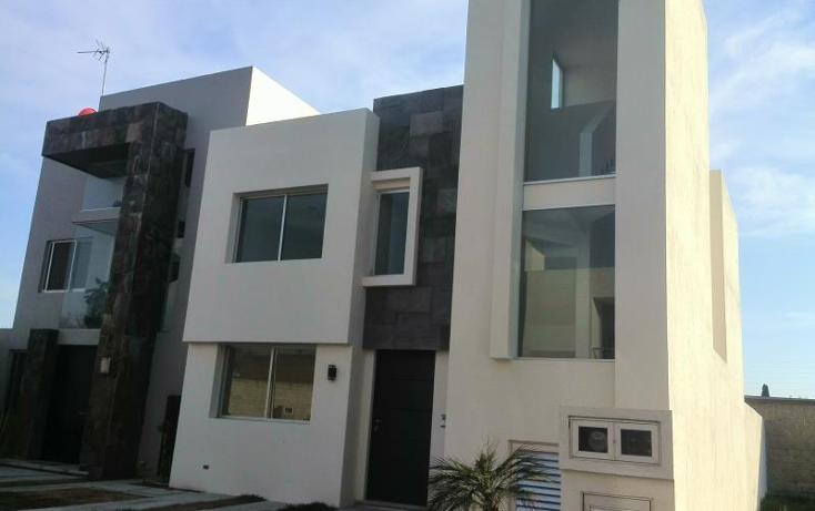Foto de casa en venta en  , san francisco acatepec, san andr?s cholula, puebla, 1765290 No. 02