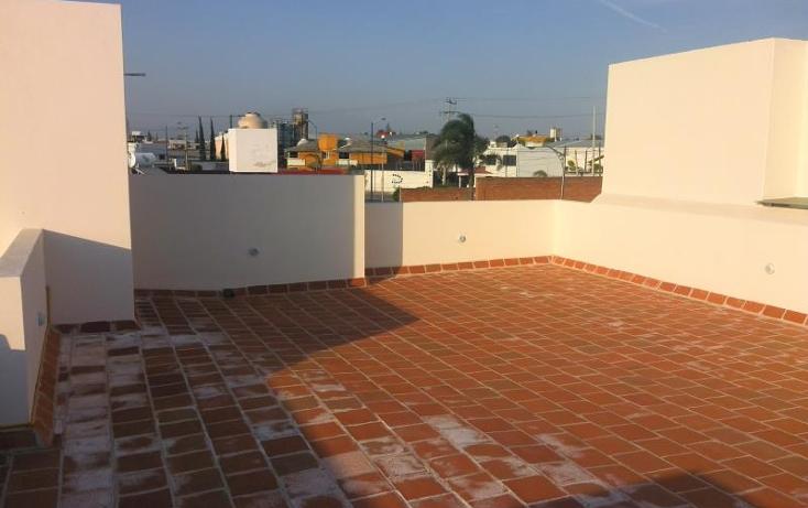 Foto de casa en venta en  , san francisco acatepec, san andr?s cholula, puebla, 1765290 No. 15