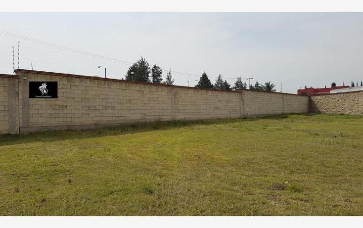 Foto de terreno habitacional en venta en  , san francisco acatepec, san andrés cholula, puebla, 1845480 No. 01