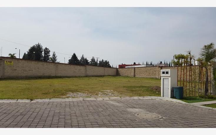 Foto de terreno habitacional en venta en  , san francisco acatepec, san andrés cholula, puebla, 1845480 No. 03