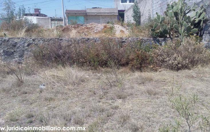 Foto de terreno habitacional en venta en, san francisco acuautla, ixtapaluca, estado de méxico, 1877806 no 01