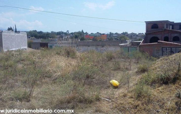 Foto de terreno habitacional en venta en, san francisco acuautla, ixtapaluca, estado de méxico, 1877806 no 02