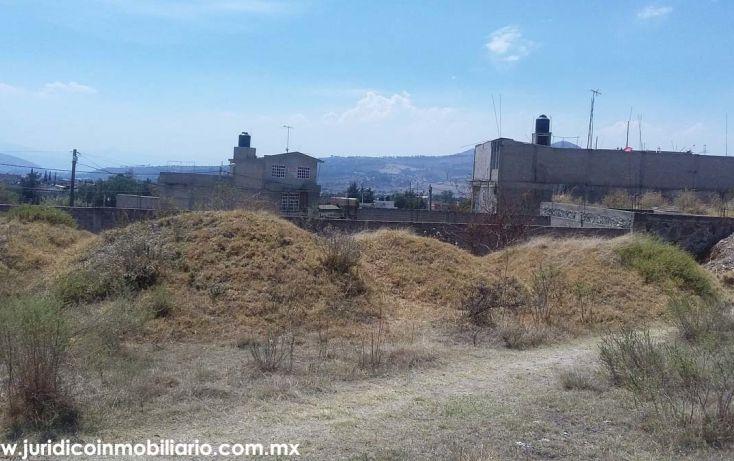 Foto de terreno habitacional en venta en, san francisco acuautla, ixtapaluca, estado de méxico, 1877806 no 04