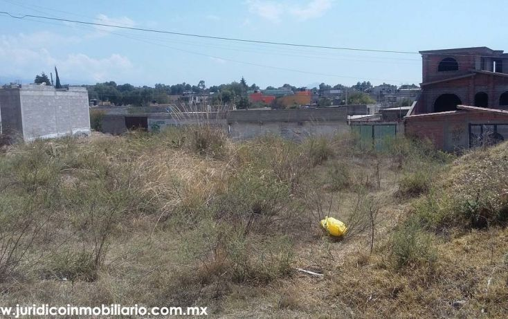Foto de terreno habitacional en venta en, san francisco acuautla, ixtapaluca, estado de méxico, 1877806 no 05