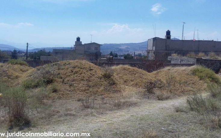 Foto de terreno habitacional en venta en, san francisco acuautla, ixtapaluca, estado de méxico, 1877806 no 06