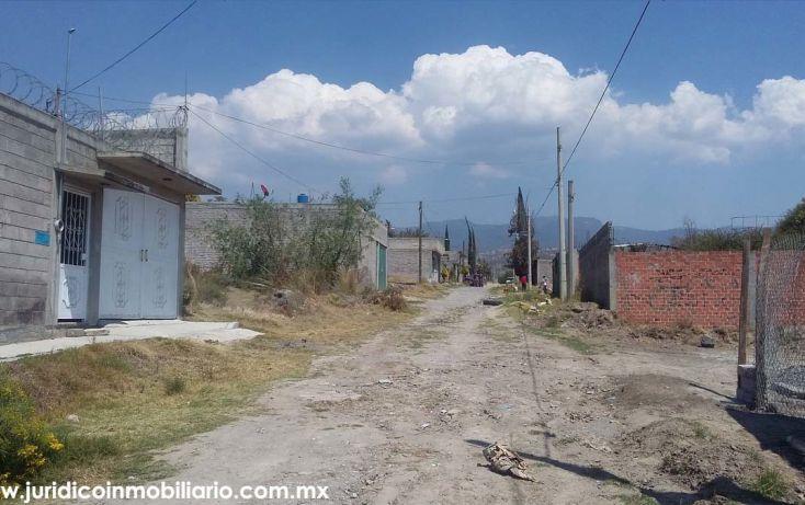 Foto de terreno habitacional en venta en, san francisco acuautla, ixtapaluca, estado de méxico, 1877806 no 14