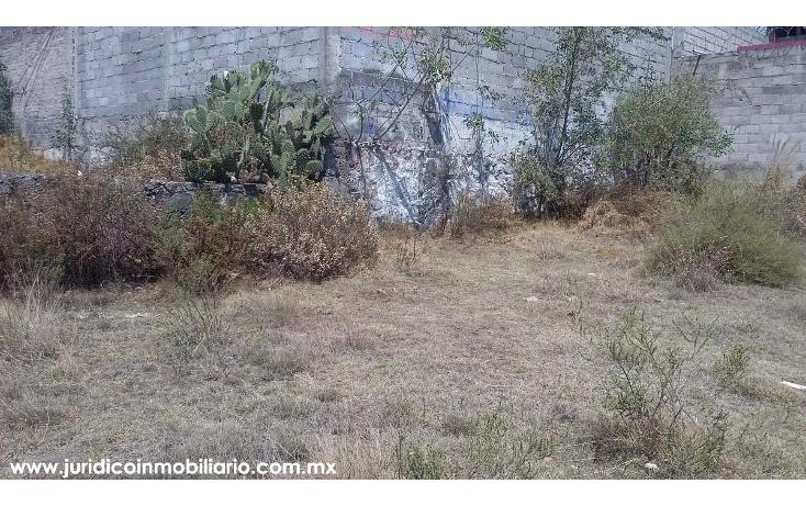 Foto de terreno habitacional en venta en  , san francisco acuautla, ixtapaluca, m?xico, 1877806 No. 08