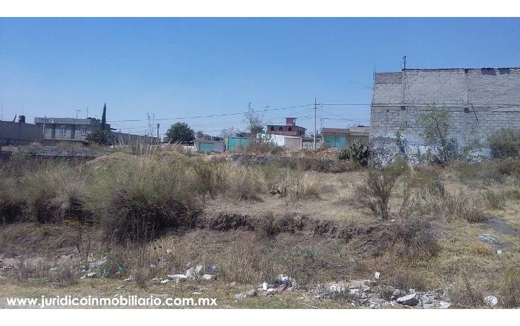 Foto de terreno habitacional en venta en  , san francisco acuautla, ixtapaluca, m?xico, 1877806 No. 11