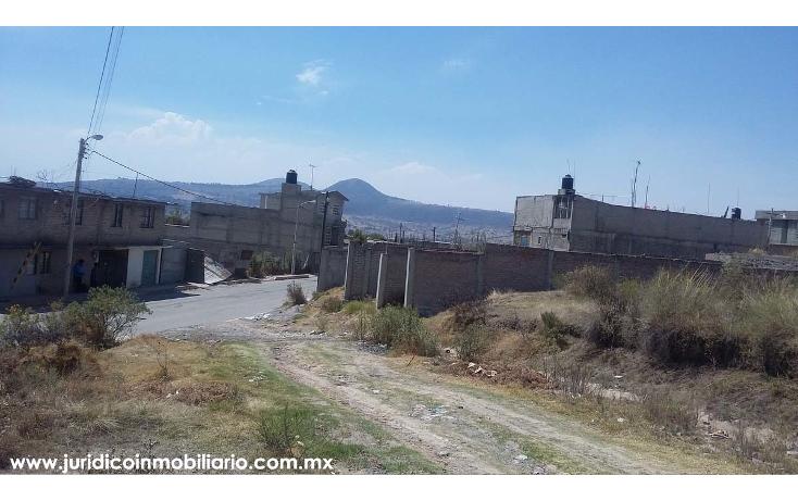 Foto de terreno habitacional en venta en  , san francisco acuautla, ixtapaluca, m?xico, 1877806 No. 12