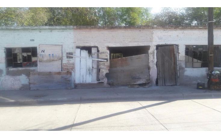 Foto de terreno habitacional en venta en  , san francisco, ahome, sinaloa, 1802676 No. 02