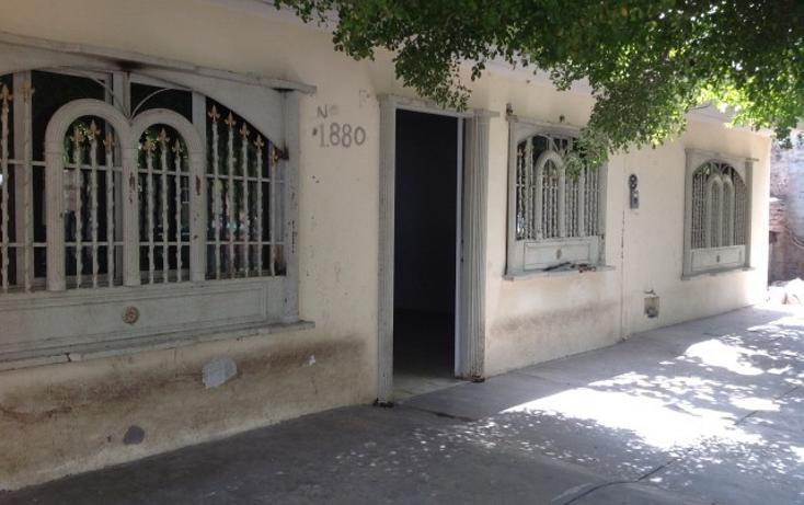 Foto de casa en venta en  , san francisco, ahome, sinaloa, 1858322 No. 01