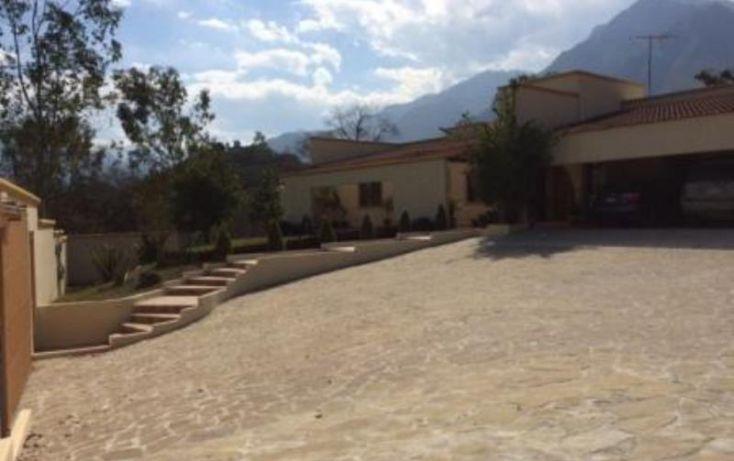 Foto de casa en venta en san francisco, alameda, santiago, nuevo león, 1472985 no 01