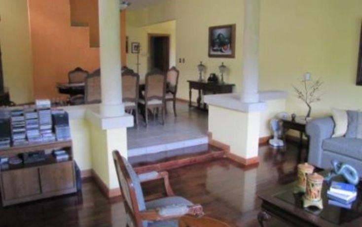 Foto de casa en venta en san francisco, alameda, santiago, nuevo león, 1472985 no 06