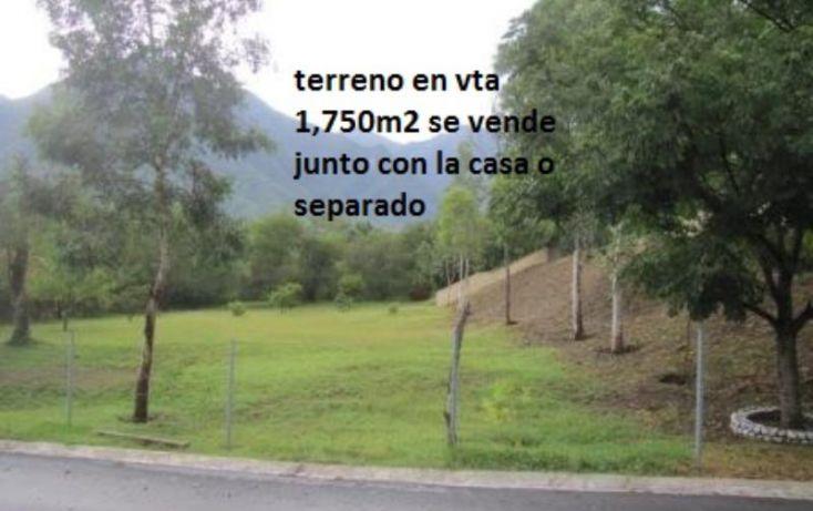 Foto de casa en venta en san francisco, alameda, santiago, nuevo león, 1472985 no 23