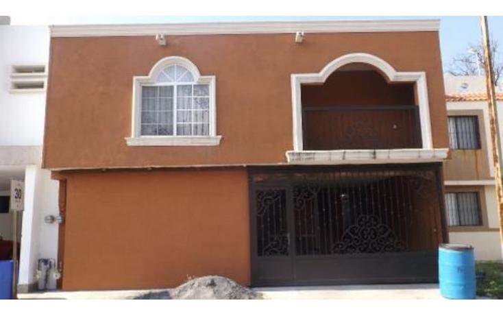 Foto de casa en venta en  , san francisco, apodaca, nuevo le?n, 1270757 No. 01