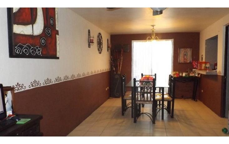 Foto de casa en venta en  , san francisco, apodaca, nuevo le?n, 1270757 No. 02