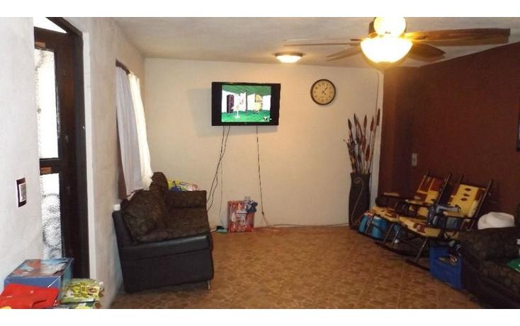 Foto de casa en venta en  , san francisco, apodaca, nuevo le?n, 1270757 No. 06