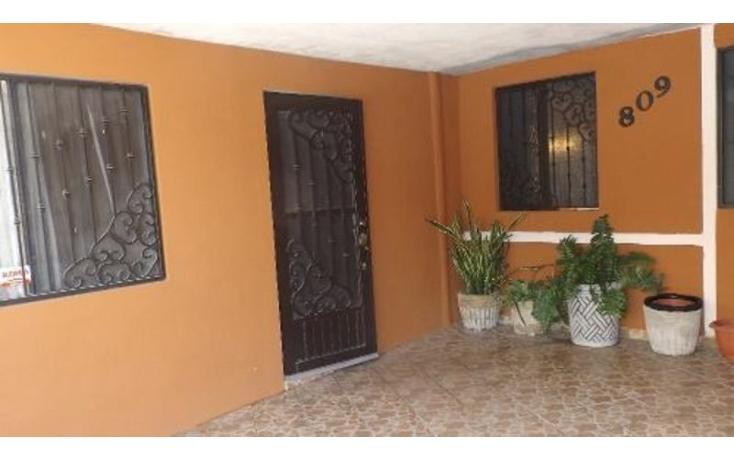 Foto de casa en venta en  , san francisco, apodaca, nuevo le?n, 1270757 No. 09