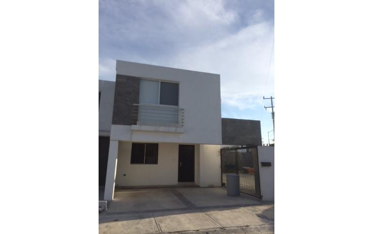 Foto de casa en renta en  , san francisco, apodaca, nuevo le?n, 1556936 No. 01