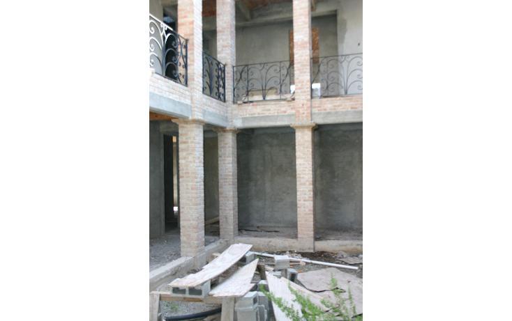 Foto de terreno habitacional en venta en  , san francisco, arteaga, coahuila de zaragoza, 1182207 No. 07