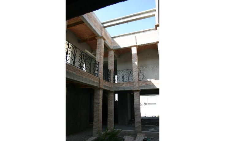 Foto de terreno habitacional en venta en  , san francisco, arteaga, coahuila de zaragoza, 1182207 No. 10