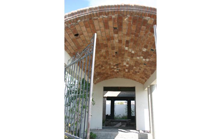 Foto de terreno habitacional en venta en  , san francisco, arteaga, coahuila de zaragoza, 1182207 No. 11