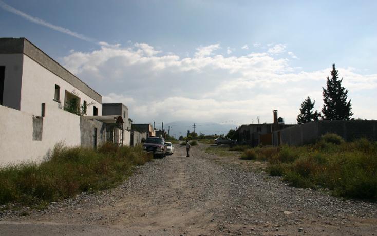 Foto de terreno habitacional en venta en  , san francisco, arteaga, coahuila de zaragoza, 1182207 No. 16