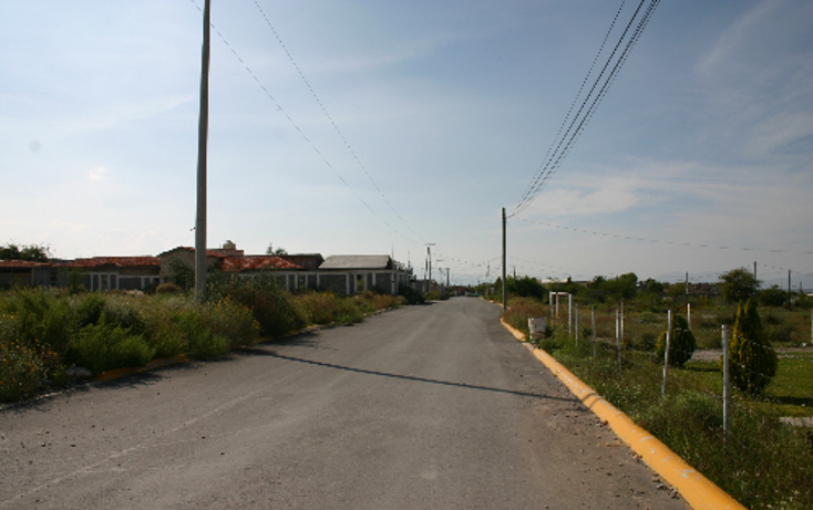 Foto de terreno habitacional en venta en  , san francisco, arteaga, coahuila de zaragoza, 1182207 No. 17