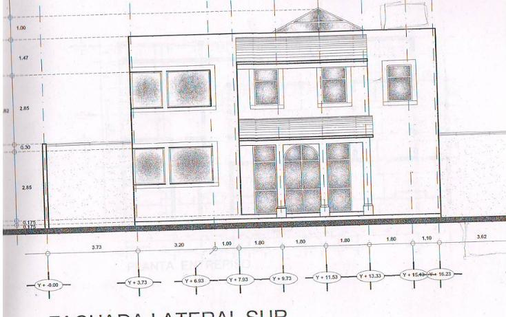 Foto de terreno habitacional en venta en  , san francisco, arteaga, coahuila de zaragoza, 1182207 No. 21