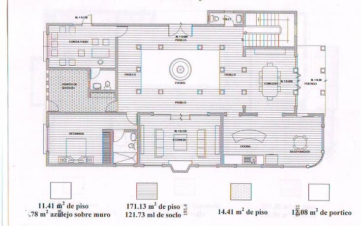 Foto de terreno habitacional en venta en  , san francisco, arteaga, coahuila de zaragoza, 1182207 No. 22