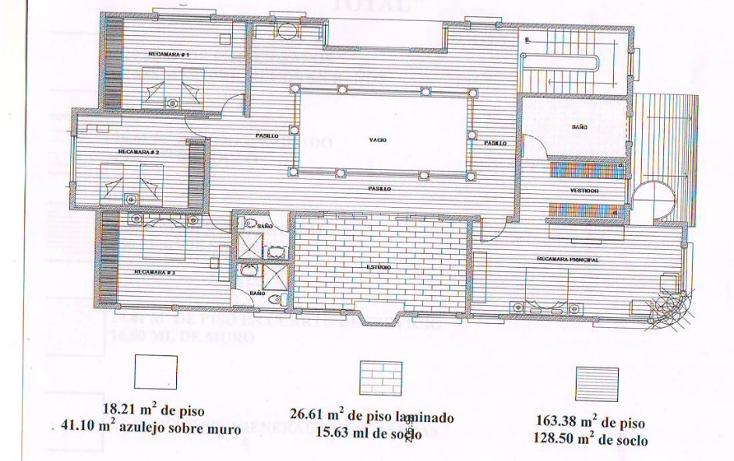 Foto de terreno habitacional en venta en  , san francisco, arteaga, coahuila de zaragoza, 1182207 No. 23