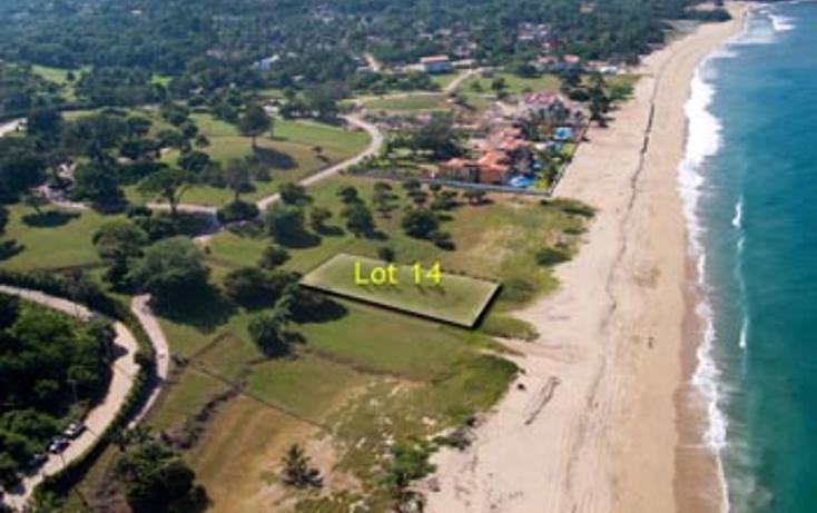 Foto de terreno habitacional en venta en  , san francisco, bahía de banderas, nayarit, 1502181 No. 04