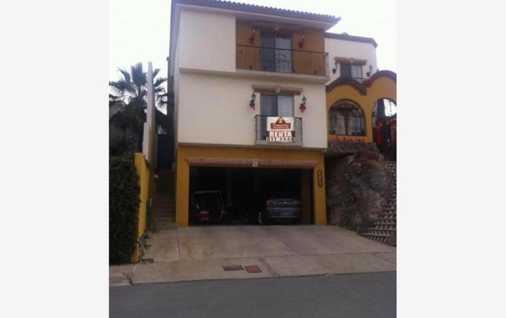 Foto de casa en renta en  , san francisco, chihuahua, chihuahua, 1758256 No. 01