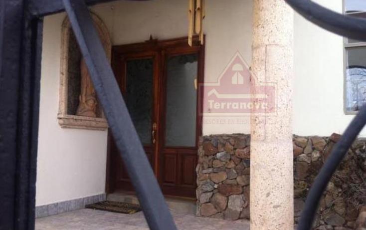 Foto de casa en renta en  , san francisco, chihuahua, chihuahua, 1758256 No. 02