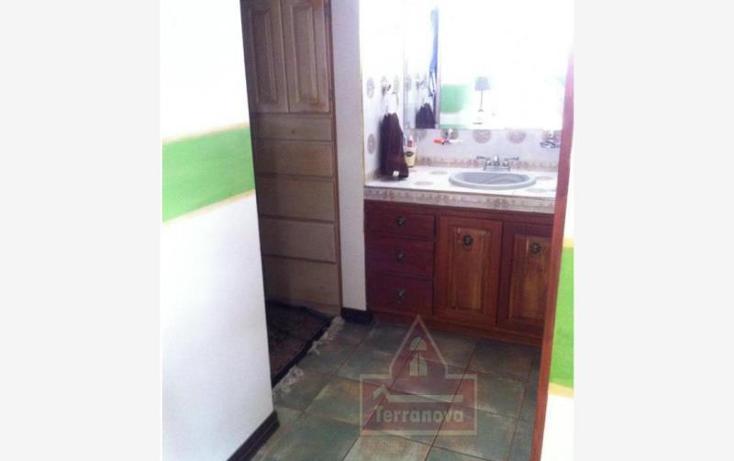 Foto de casa en renta en  , san francisco, chihuahua, chihuahua, 1758256 No. 23