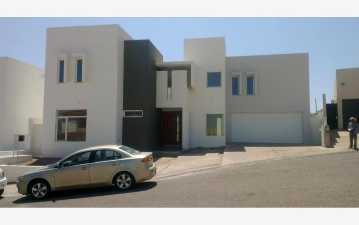 Foto de casa en venta en  , san francisco, chihuahua, chihuahua, 1804090 No. 01