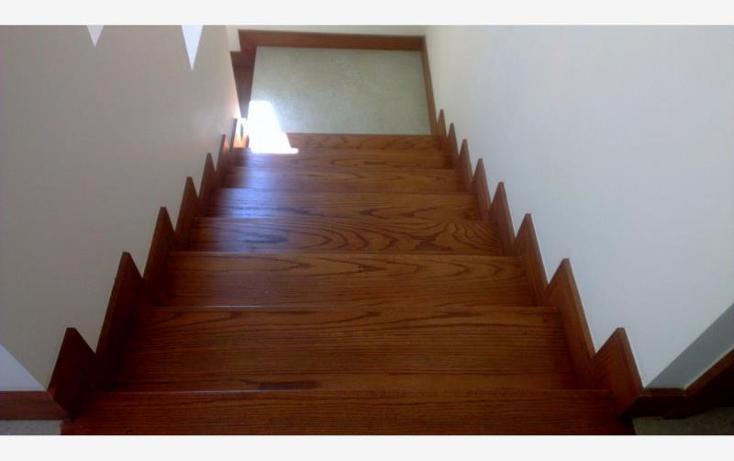 Foto de casa en venta en  , san francisco, chihuahua, chihuahua, 1804090 No. 29