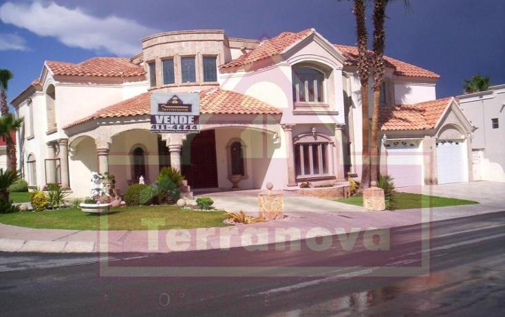 Foto de casa en venta en  , san francisco, chihuahua, chihuahua, 894477 No. 01