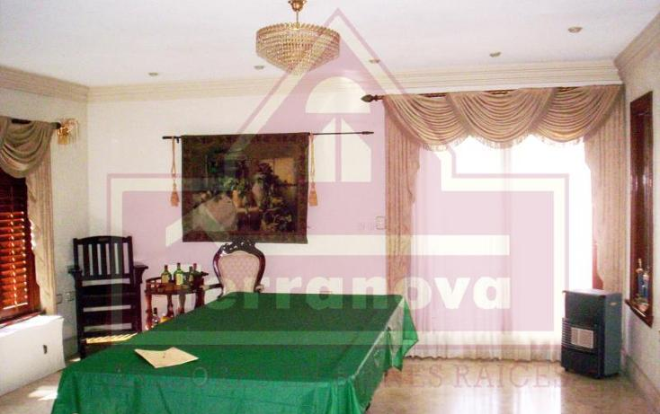 Foto de casa en venta en  , san francisco, chihuahua, chihuahua, 894477 No. 04
