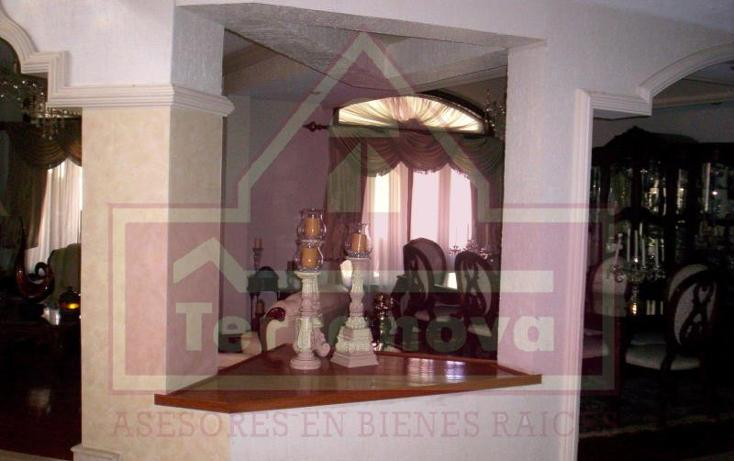 Foto de casa en venta en  , san francisco, chihuahua, chihuahua, 894477 No. 08