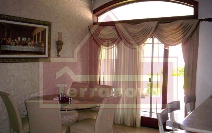 Foto de casa en venta en  , san francisco, chihuahua, chihuahua, 894477 No. 13