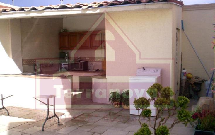 Foto de casa en venta en  , san francisco, chihuahua, chihuahua, 894477 No. 14