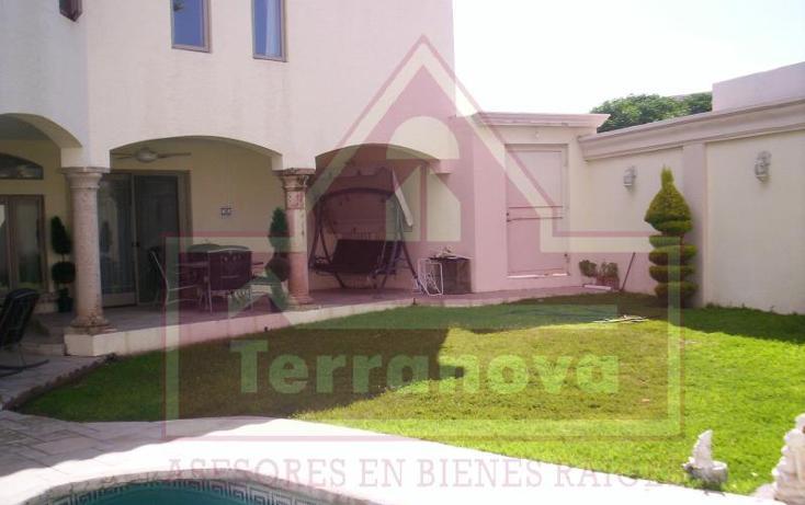Foto de casa en venta en  , san francisco, chihuahua, chihuahua, 894477 No. 16